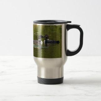 Loons Coffee Mugs