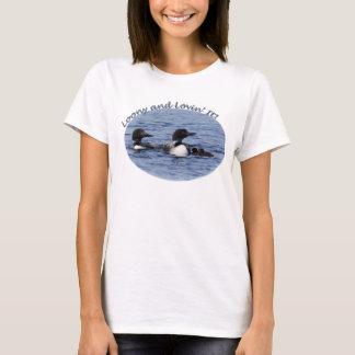 Loony and Lovin' It! T-Shirt