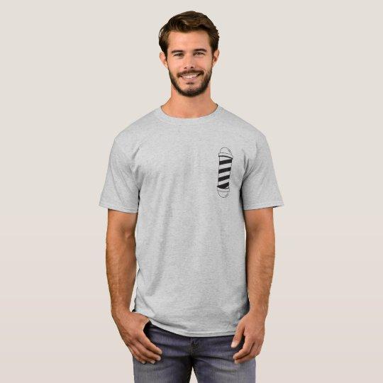 Loony Doc Barbershop T-Shirt