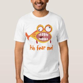 Loony Fish Tshirt