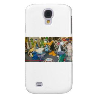 Loony Tunes Galaxy S4 Case