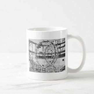 Loop the Loop 1903 Coffee Mugs