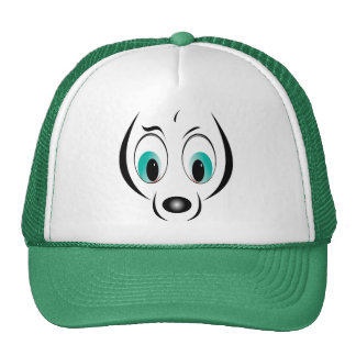 Loopy Mesh Hats