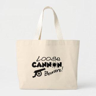 Loose Cannon bag