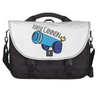 Loose Cannon Commuter Bag