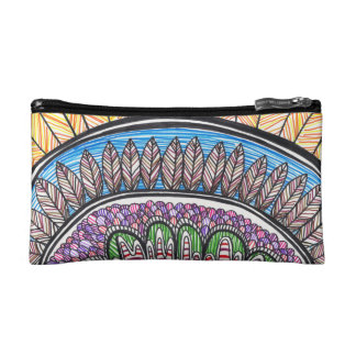 Loose Cannon Makeup Bag