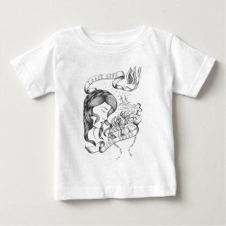 Loose Lips Baby T-Shirt