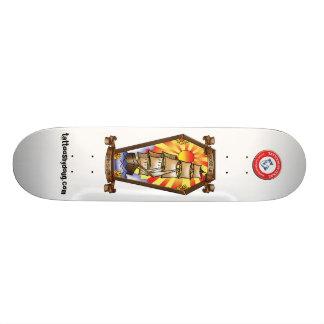Loose lips sink ships skateboards