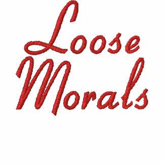 Loose Morals T-shirt