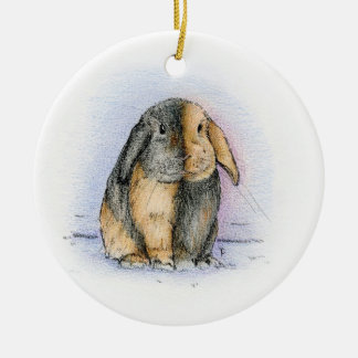 LOP CHRISTMAS ORNAMENT