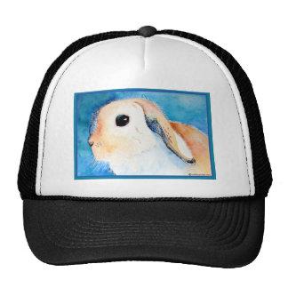 Lop Eared Rabbit Cap