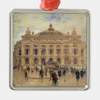 L'Opera, Paris Christmas Ornament