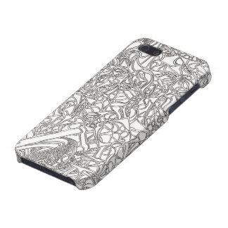 Lopes light iPhone 5 case