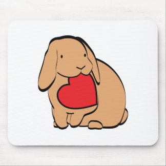 LOPS! MOUSE PAD