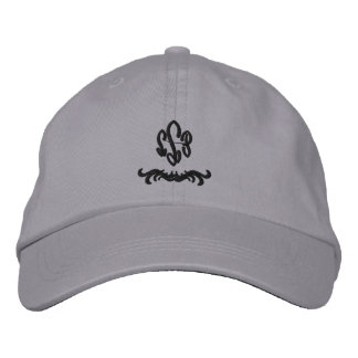 Lord and Lady Productions Baseball Hat Embroidered Baseball Cap