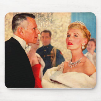 Lord and Lady Speedstycke Mouse Mat