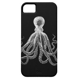 Lord Bodner Octopus Triptych Case For The iPhone 5