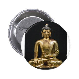 Lord Buddha Pins