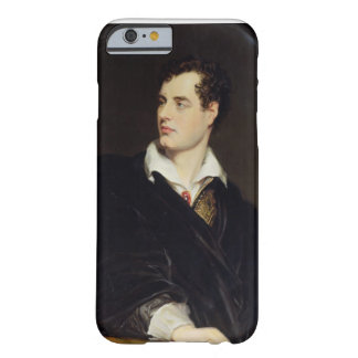 Lord Byron after a Portrait painted by Thomas Phil Barely There iPhone 6 Case