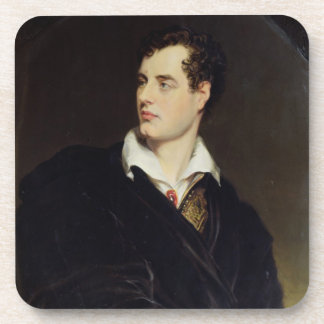 Lord Byron after a Portrait painted by Thomas Phil Coaster