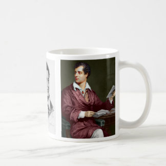 Lord Byron, Lord Byron, Lord_Byron Coffee Mug
