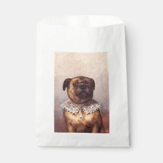Lord Canine Favor Bag