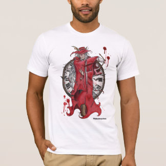 Lord Chronos Killing Time Gothic Shirt