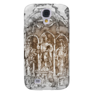 Lord Digby speckcase Samsung Galaxy S4 Cover