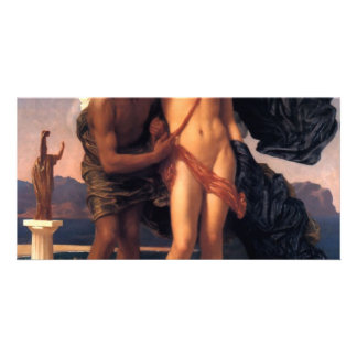 Lord Frederick Leighton Picture Card