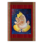 Lord Ganapati's blessings for Any occassion