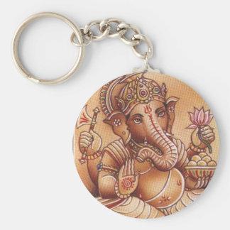 Lord Ganesh Keychain