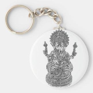 Lord Ganesh Keychains