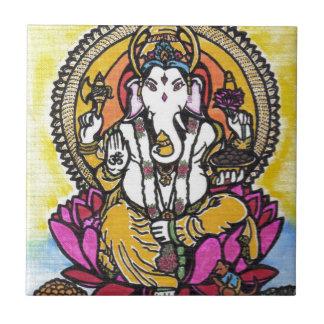 Lord Ganesha Tiles