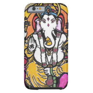 Lord Ganesha Tough iPhone 6 Case
