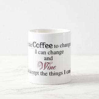 Lord, give me coffee....Mug