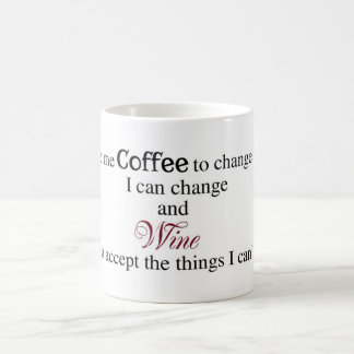 Lord, give me coffee....Mug Coffee Mug
