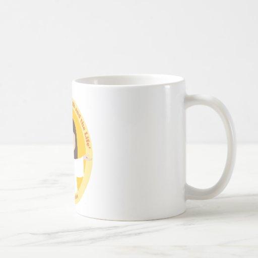 Lord Jesus Christ Coffee Mugs