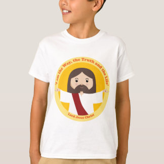 Lord Jesus Christ T-Shirt