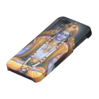Lord Krishna iPhone Cover