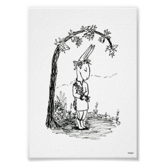Lord Lepus limited edition print