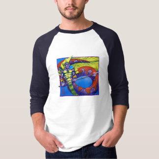 Lord of Atlantis T-Shirt
