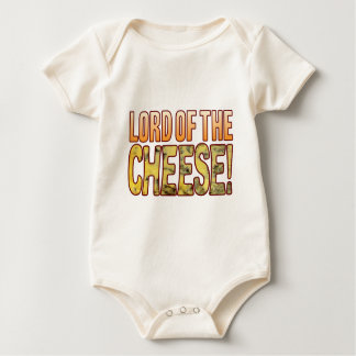 Lord Of Blue Cheese Baby Bodysuit