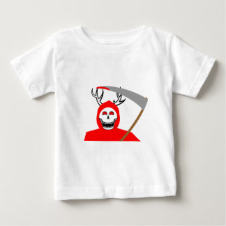 Lord Of Death Baby T-Shirt