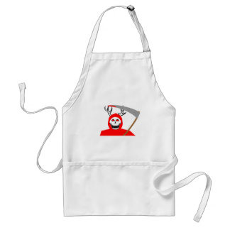 Lord Of Death Standard Apron