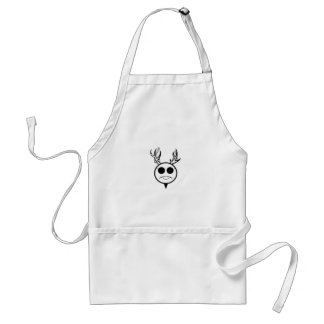 Lord of The Animals Standard Apron