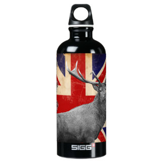 Lord of the Forest SIGG Traveller 0.6L Water Bottle