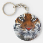 Lord of the Indian Jungles, The Royal Bengal Tiger Key Ring