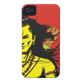 Lord Rama hard back cover for Iphone 4 / 4S