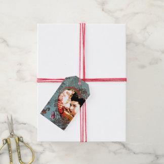 Lord Rama II - Gift Tag, Product Label