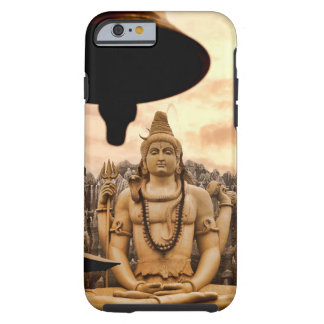 Lord Shiva Mobile case